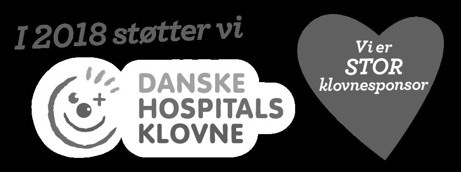 Danske Hospitalsklovne 2018